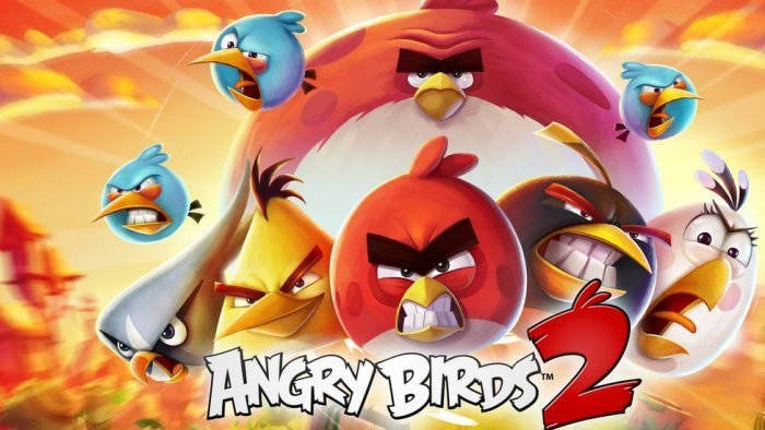 Angry Birds Maker Rovio To Cut 260 Jobs
