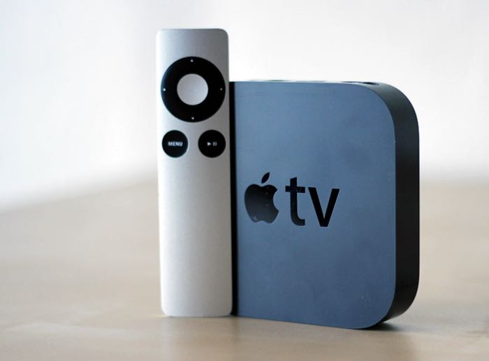 New Apple TV To Be Announced At iPhone Event