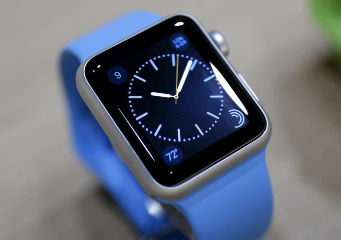 Apple Watch Sales Estimated At 3.6 Million In Q2
