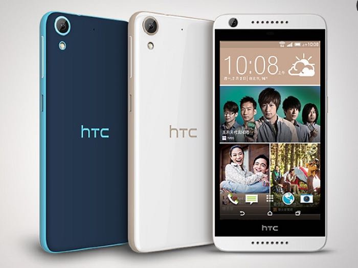 HTC Desire 626 Launched On Verizon Wireless