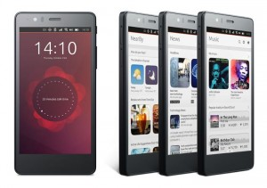BQ Aquaris Ubuntu Smartphone Now Available In US