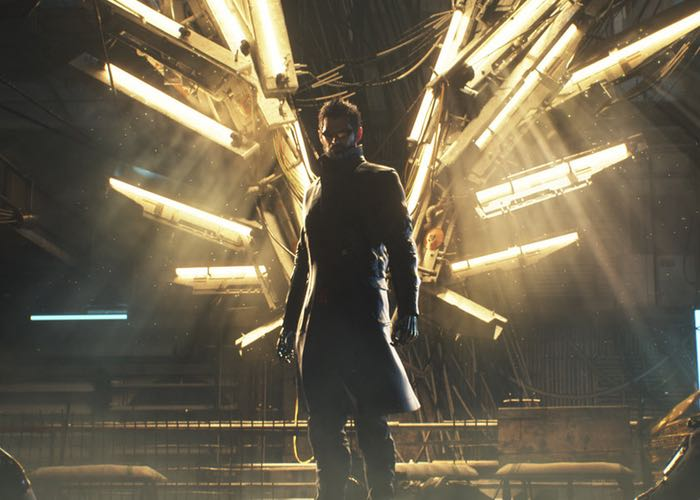 Deus Ex Mankind Divided Launches February 23rd 2016 (video)