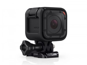 Win A GoPro Hero4 Session With Geeky Gadgets Deals