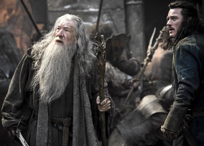 The Hobbit Extended Versions Hits US Theaters In October