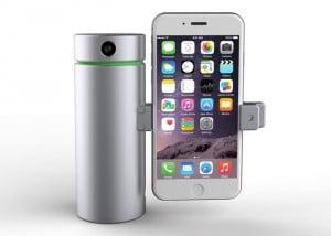 Eora iPhone 3D Scanner Launching On Kickstarter Soon