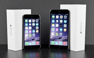 iPhone Market Share Increases In Europe And China