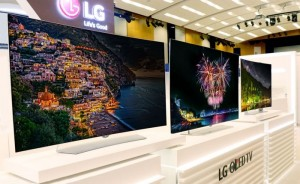 LG To Launch HDR Capable 4K OLED TVs At IFA