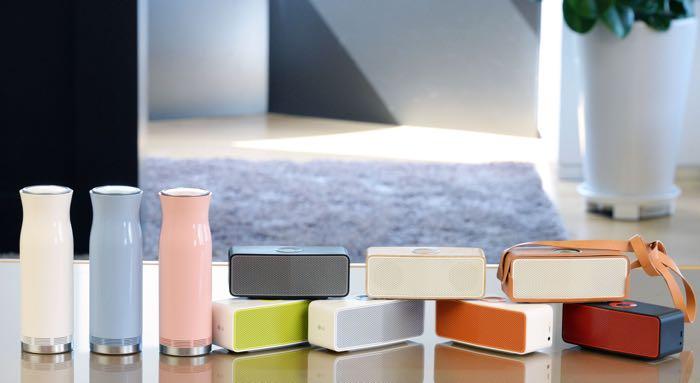 lg wireless speakers