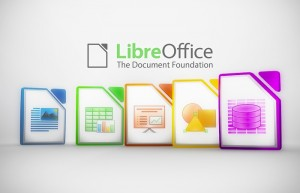 Open Source LibreOffice 5.0 Office Suite Launches