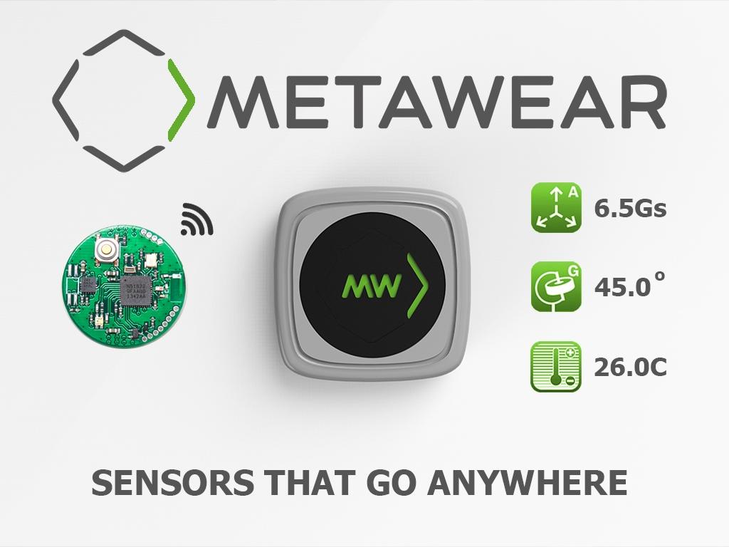 BLE Sensors