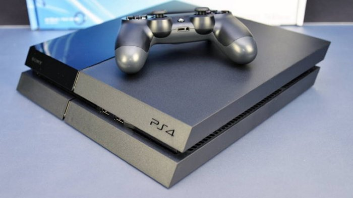 Man Tries To Steal PS4 By Stuffing It In His Pants
