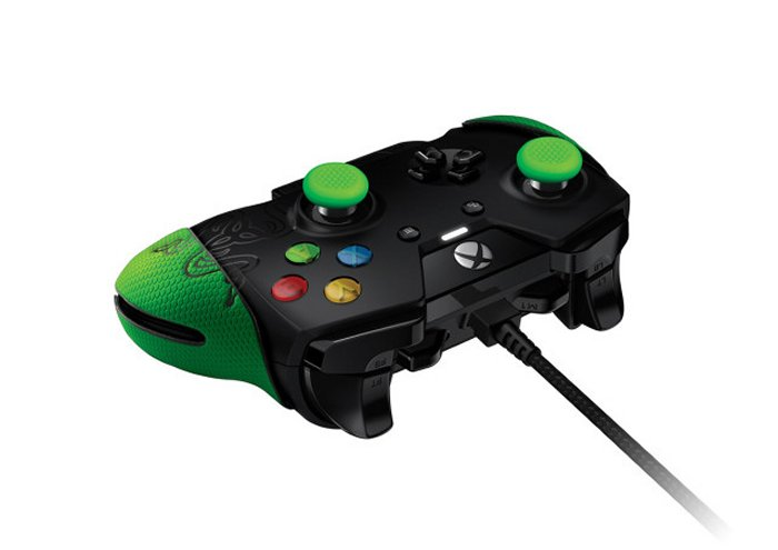 Razer Launches $150 Xbox One Controller