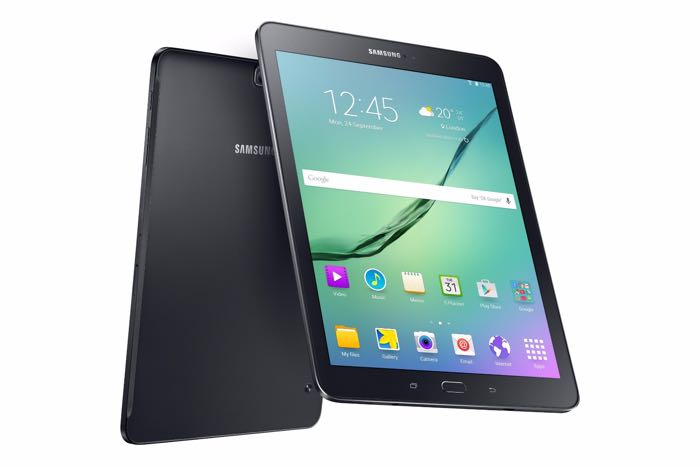 Samsung Galaxy Tab S2 Pre-orders Kick Off In the US Today Starting At $399.99