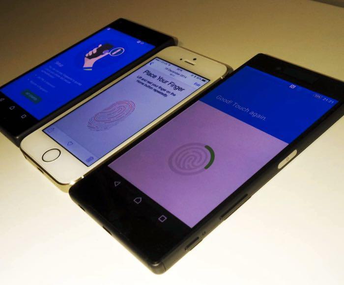又有索尼Xperia Z5和Z5 Compact照片泄露