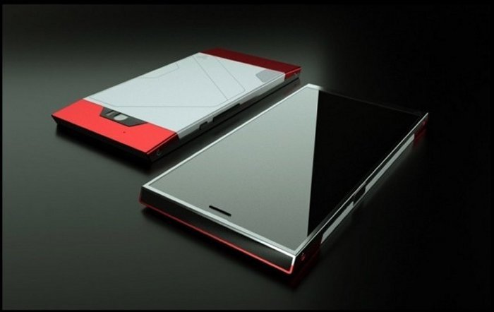Turing Phone Ships On December 18th