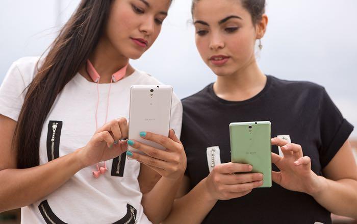索尼Xperia C5 Ultra将于8月14日登陆香港