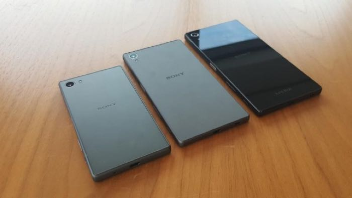 Sony Xperia Z5 And Z5 Compact Appear In Benchmarks