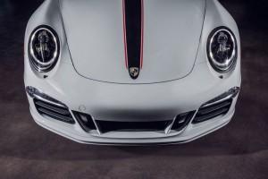 Porsche 911 GTS Rennsport Reunion Edition Announced
