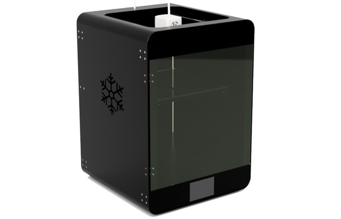Adam All-in-One 3D Printer