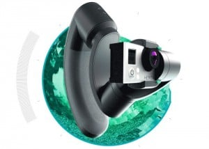 Handheld Aeon GoPro Stabiliser Hits Indiegogo (video)