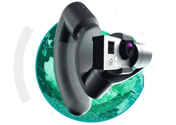 Aeon GoPro Video Stabiliser