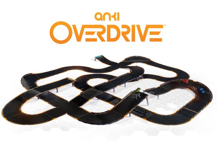 Anki-Overdrive