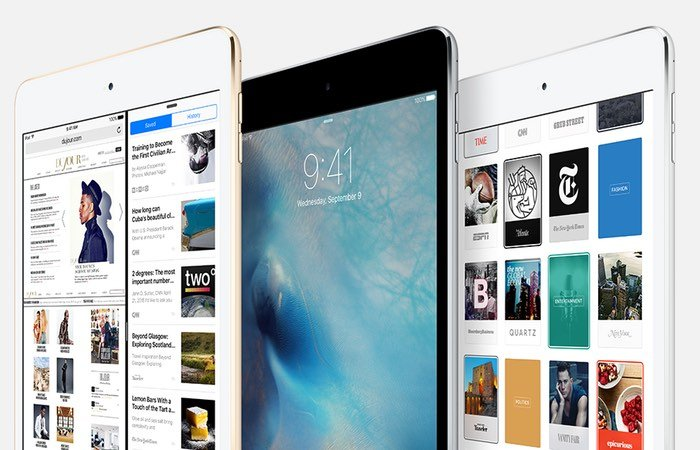 Apple iPad mini 4-2