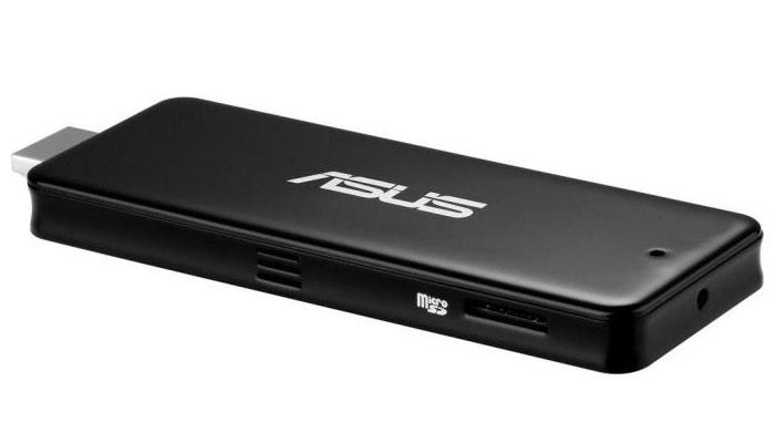 Asus QM1-B002 Stick Mini PC