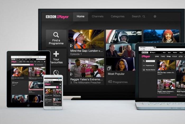 BBC iPlay for Kids
