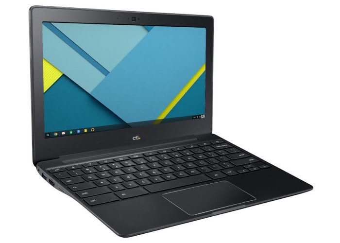 CTL J4+ Chromebook Now Available To Pre-Order For $199, Ships October