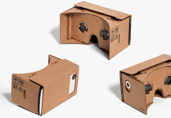 Cardboard v2