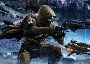 Destiny The Taken King Launch Gameplay Trailer (video)