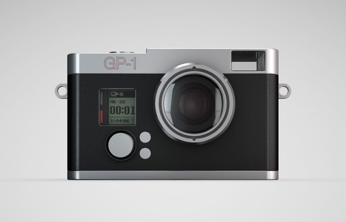 Exo GP-1 GoPro Camera Housing Launches On Kickstarter