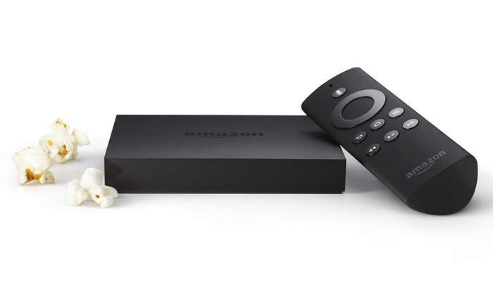 FCC Amazon Fire TV