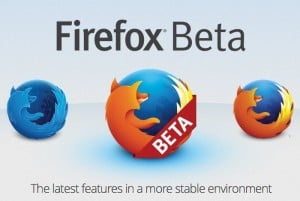 Firefox 42 Beta Released With New Tracking Protection Features
