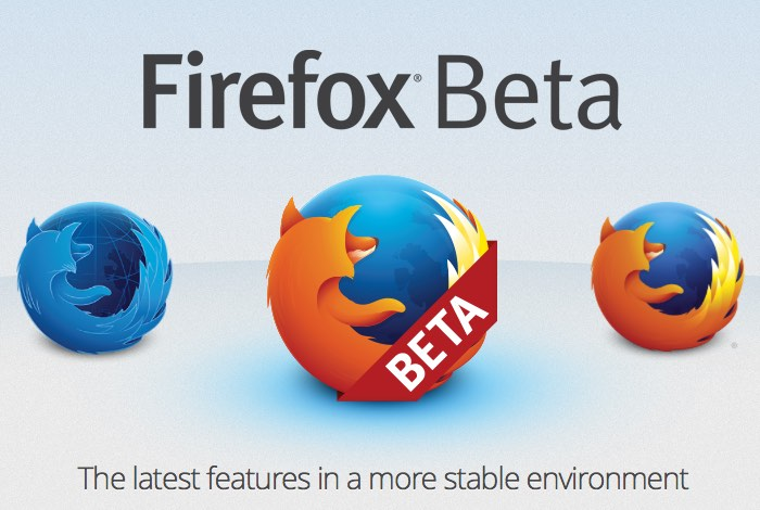 Firefox 42 Beta Released
