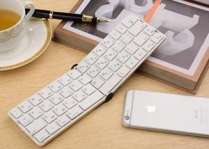 Flyshark 2 Pocket Folding Keyboard Hits Kickstarter (video)
