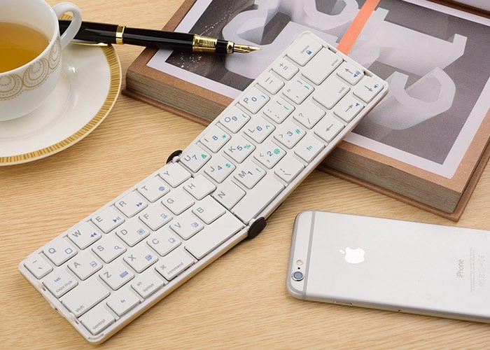 Flyshark 2 Pocket Folding Keyboard