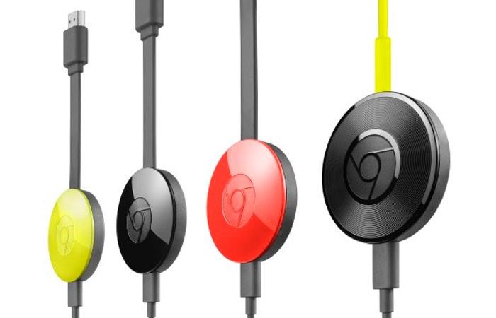 Google Chromecast App Updated For Chromecast 2 0 Hardware