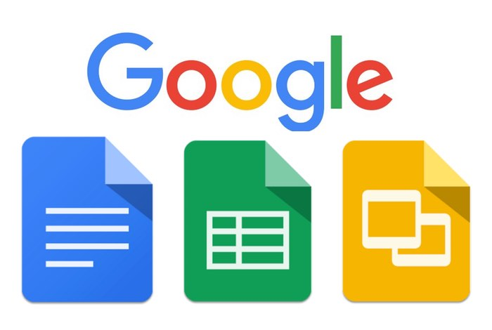 Google Rolls Out New Features to Docs, Sheets And Slides