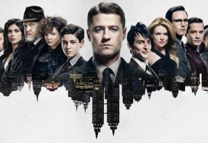 PlayStation Exclusive Gotham Season 2 Premiere Now Available If You're Quick