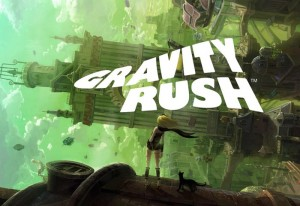Gravity Rush Remastered Arrives On PS4 February 9th, 2016 (video)