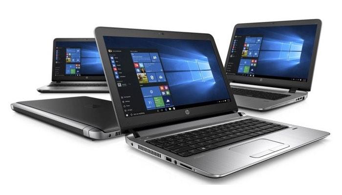 HP ProBook 400 G3 Laptops Launch
