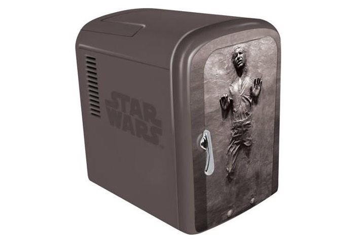 Han Solo Fridge