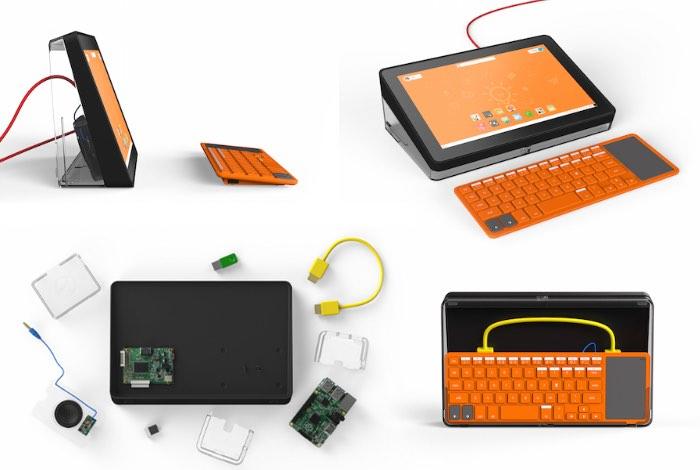 Kano HD Screen Kit