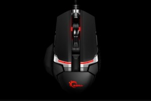 G.SKILL RIPJAWS MX780 Laser Gaming Mouse Launches