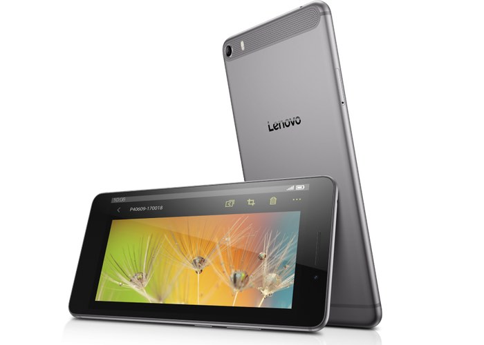 Lenovo Phab And Phab Plus Officially Launch