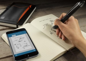 Livescribe 3 And Moleskine Note Taking Bundle Lunches For $230