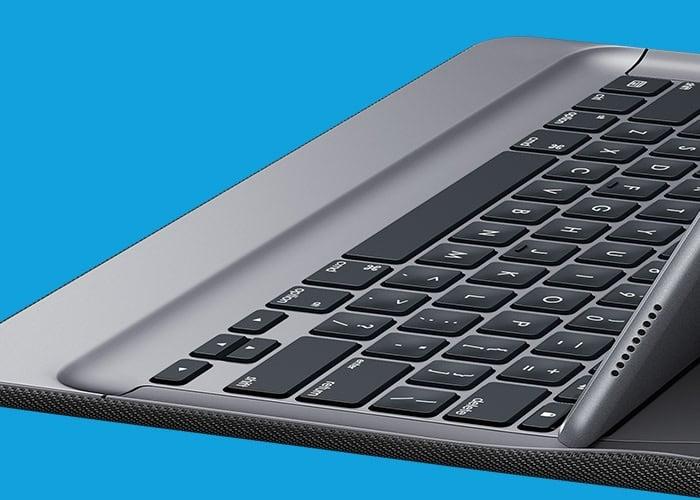 Logitech Create iPad Pro Keyboard