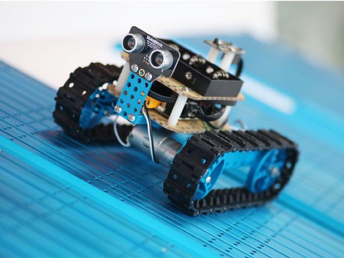 Makeblock Arduino